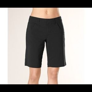 Lucy Walkabout Shorts Light Athletic Fabric SM (Ux